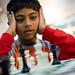 Tata Steel Chess India Rapid & Blitz: Blitz Tournament Day 3