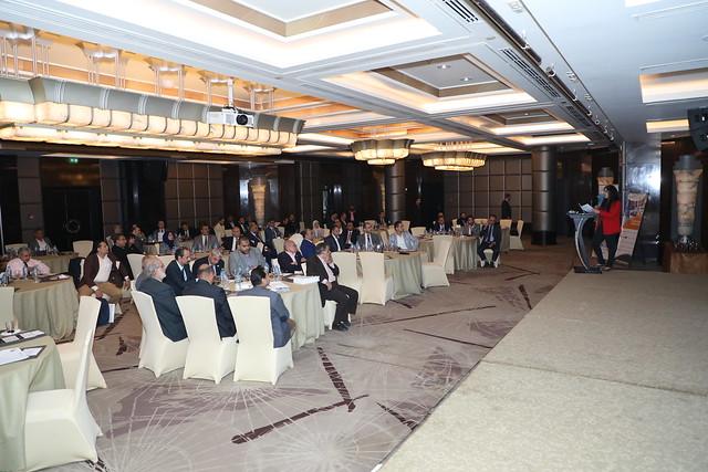 The World CIO 200 Summit 2019 - Egypt Edition