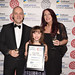 Highly Commended Club of the Year - Lytham Tae Kwon Do