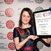 Erin Green Young Achiever of the Year Winner
