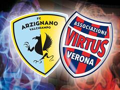Arzignano-Virtus Verona: la vigilia di Gigi Fresco