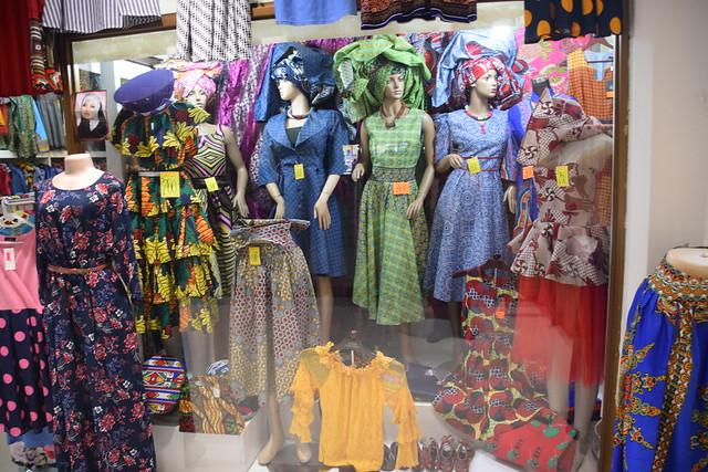 DSC_1048 Oriental Plaza 38-60 Lilian Ngoyi Street aka Bree Street Fordsburg Johannesburg Gauteng Province South Africa Excellent African Cultural Dress Shop