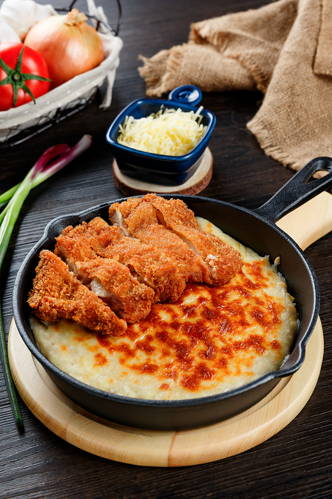 _C01_Cheese Baked Chicken Cutlet W Rice_Top10