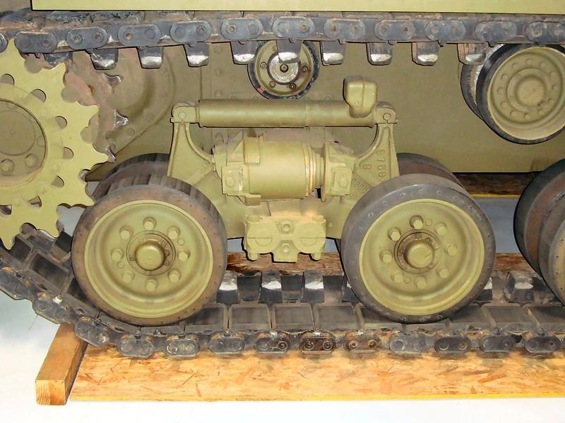 M50 Sherman 6
