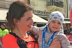 ČTENÁŘSKÝ TEXT: Nikdy neříkej nikdy aneb maraton za šest, přesto během