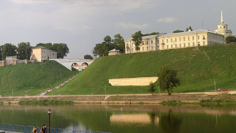 top places to visit in grodno