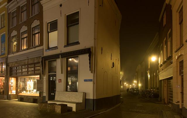 Opdracht 3, Sassenstraat.