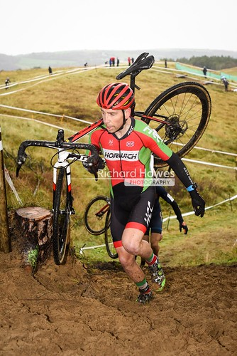 Pembrey National Trophy cx