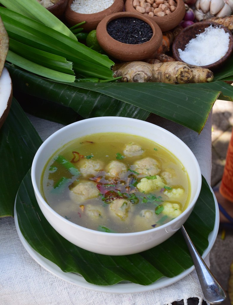 Home Cooking Traditional Balinese Bumbu (2)