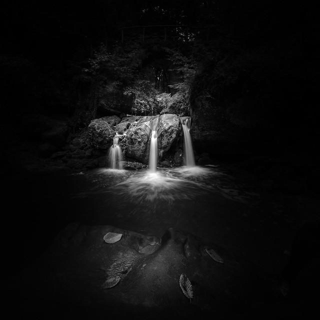 Three Falls II