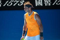 Nadal 2019 Australian Open