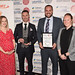 Secondary School of the Year Highly Commended Accrington Academy
