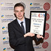 Ethan Naisbitt Young Achiever nominee