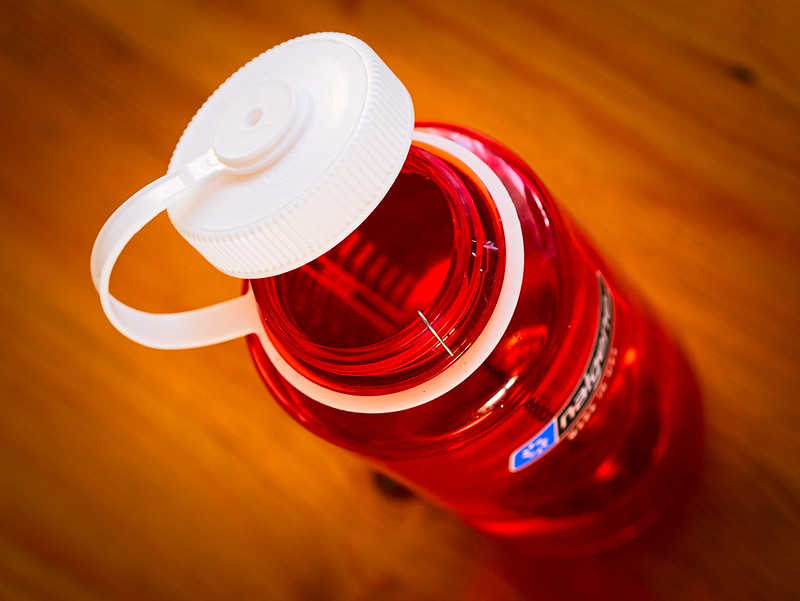Nalgene Wide Mouth korek