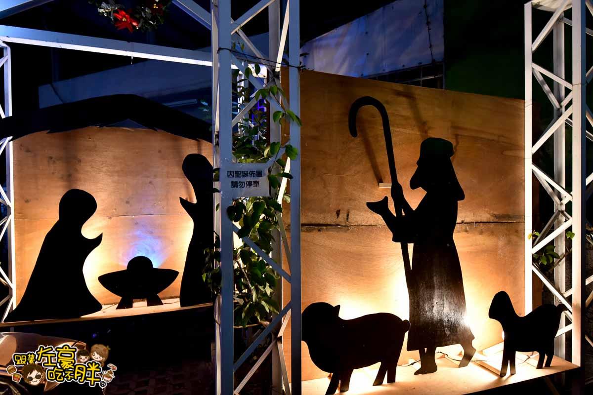 鳳山教會聖誕節-左-2