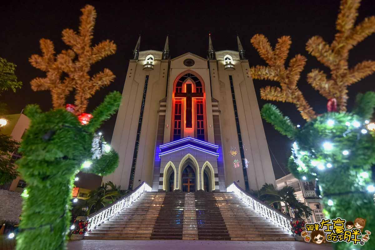 鳳山教會聖誕節-8