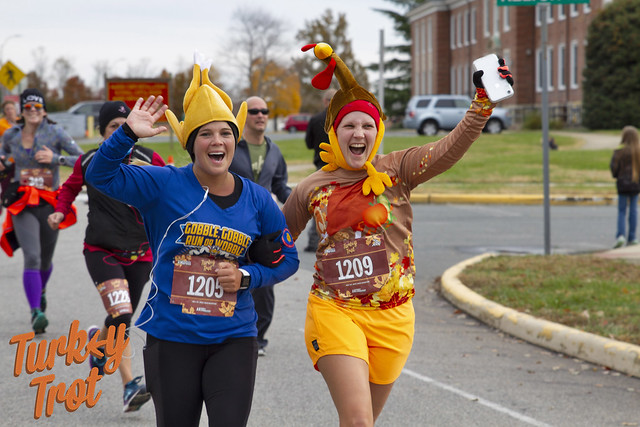 Turkey Trot | 2019