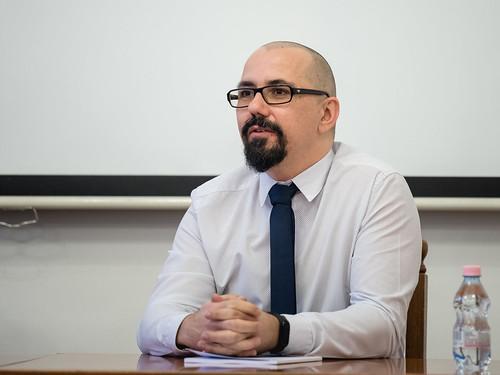 Nóbik Attila: A pedagógiai szaksajtó és a néptanítói szakmásodás a dualizmus korában - Könyvbemutató