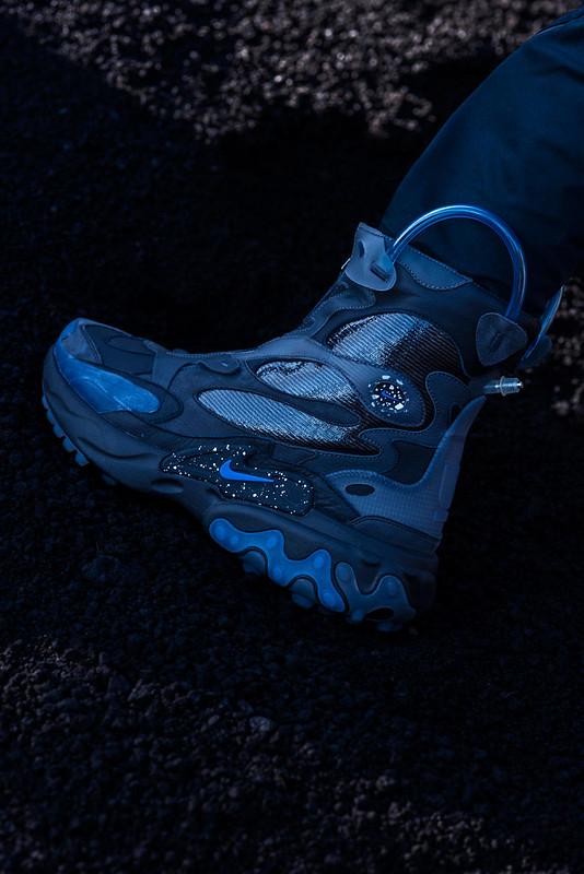 Nike x Undercover冬季系列 將樂趣與活力注入鬱悶冬季
