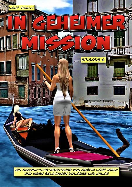 Missiontitel Epidode 6 (2)