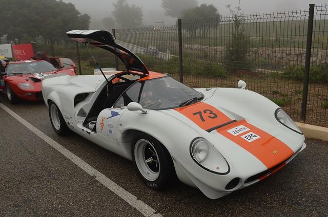 Lola T70 MK3 1967