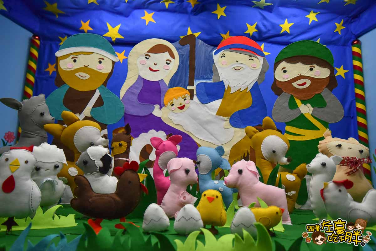 鳳山教會聖誕節-21