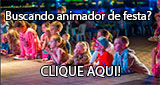 Animação de Festas na Barra da Tijuca
