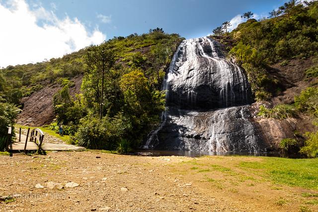 Cachoeira Vel de Noiva