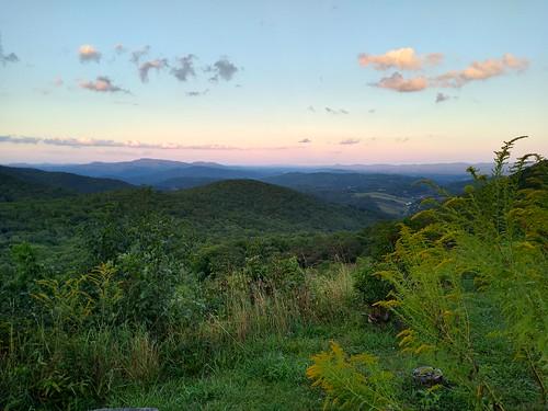 ilvsp2019 graysonhighlandsstatepark views mountains trails