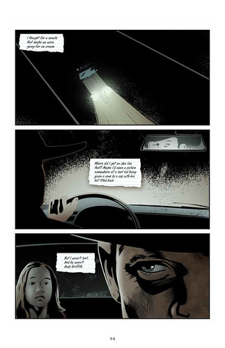 preview - Humanoids (The Big Country, page 1) | by An Englishman In San Diego