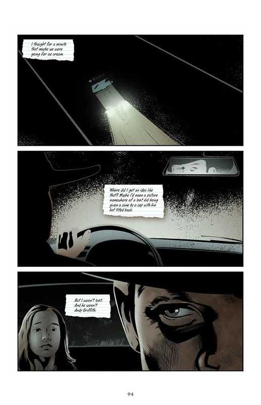 preview - Humanoids (The Big Country, page 1)