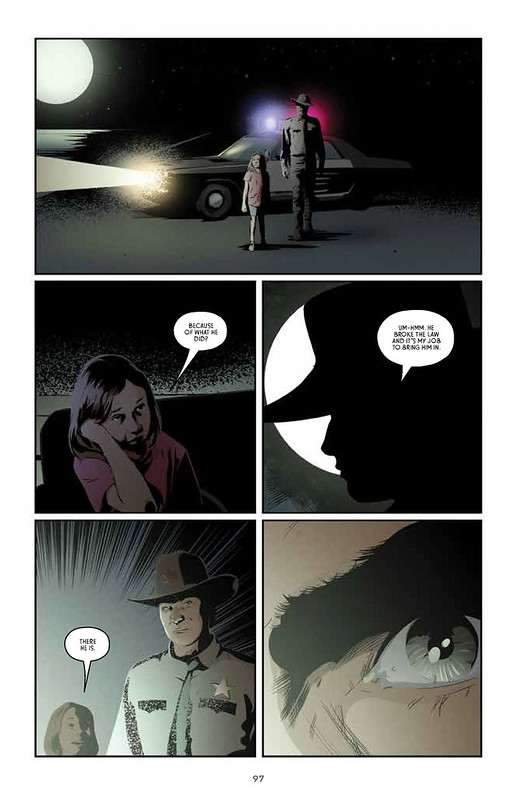 preview - Humanoids (The Big Country, page 4)