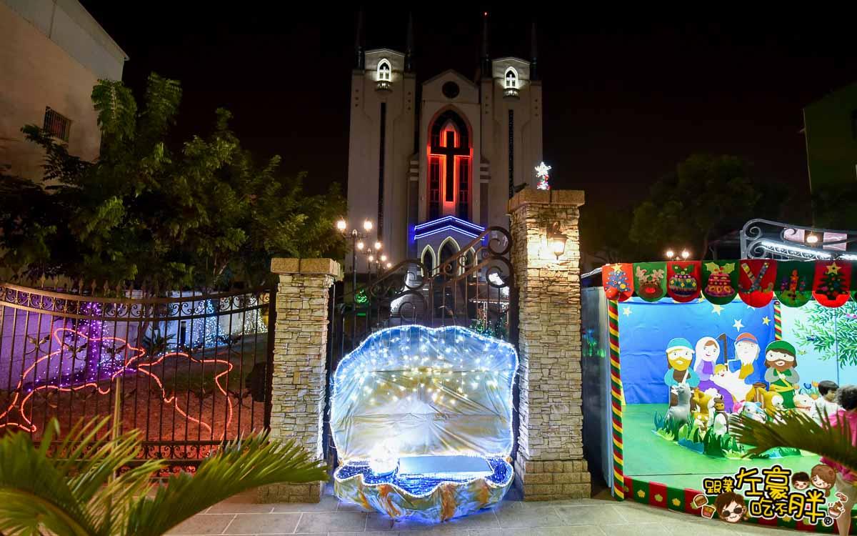 鳳山教會聖誕節-26