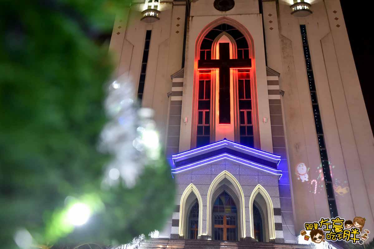 鳳山教會聖誕節-9