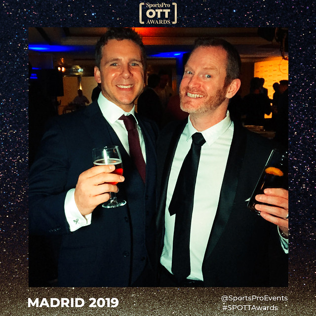 OTT Awards 2019