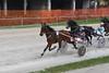 Kasaške dirke v Komendi 23.11.2019 Tretja dirka