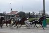 Kasaške dirke v Komendi 23.11.2019 Šesta dirka
