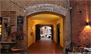 Leihamt der Stadtgemeinde Berlin