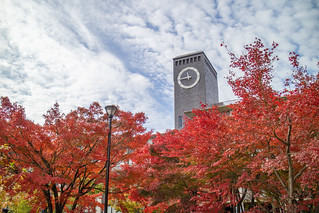 Clock Tower | by mrhayata