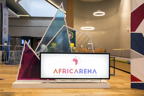 AfricArena to host Fifth Annual Summit in Cape Town
