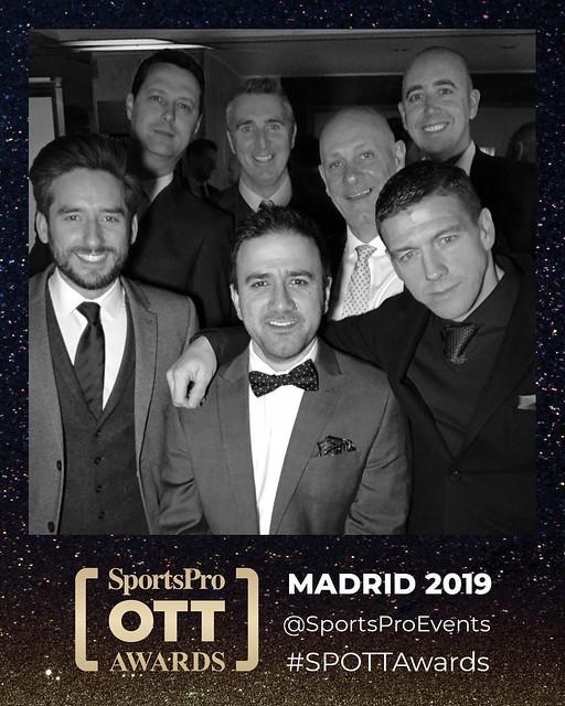 OTT Awards 2019