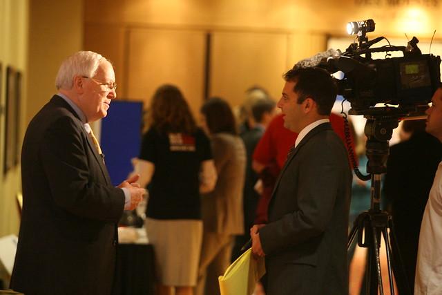 Inaugural Iowa Hunger Summit Held in 2007