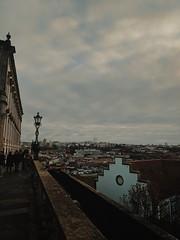Vista da Sé do Porto Instagram@mosshart92