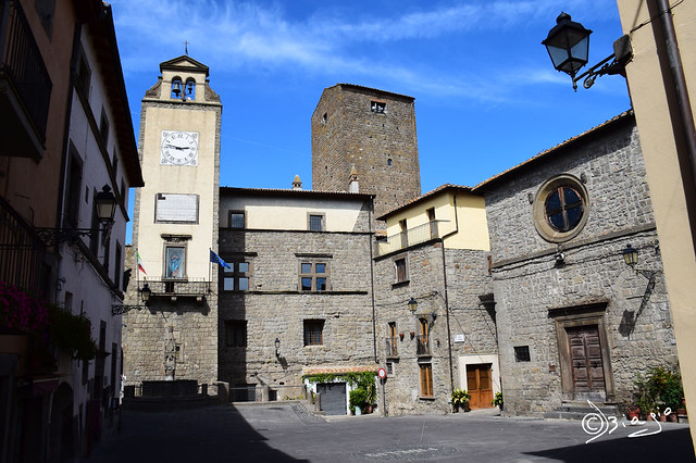 Vitorchiano-Italy
