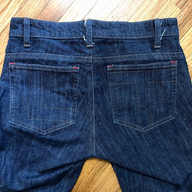 Claryville Jeans