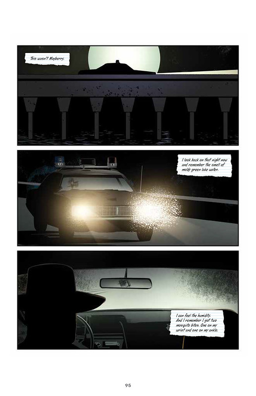 preview - Humanoids (The Big Country, page 2)