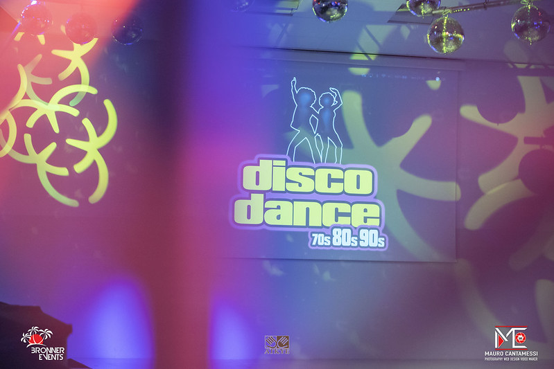 Bronner Events | Disco Dance 2019