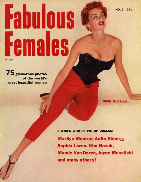 Fabulous Females Magazine