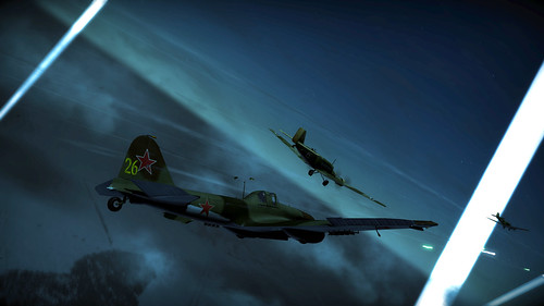 Wings of Prey - IL-2 & The Hornet's Nest Mission
