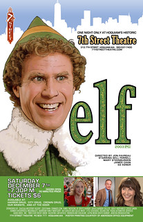 Elf | by 7th Street Theatre